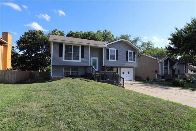 220 Debra Street, Lansing, KS 66043 (#2227239) :: Eric Craig Real Estate Team