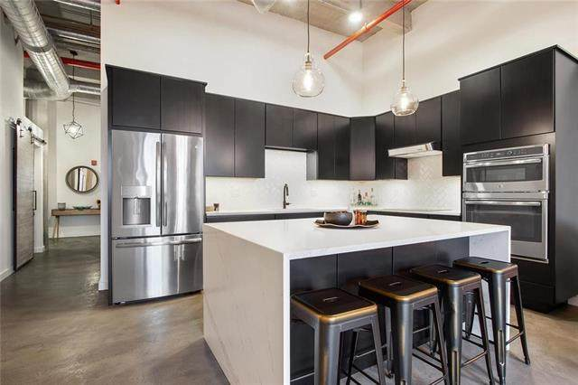 2029 Wyandotte Street #402, Kansas City, MO 64108 (#2227349) :: Eric Craig Real Estate Team