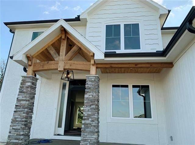 529 NE Legacy View Drive, Lee's Summit, MO 64086 (#2227575) :: Edie Waters Network