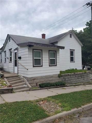 1401 Penn Street, St Joseph, MO 64503 (#2227803) :: Eric Craig Real Estate Team