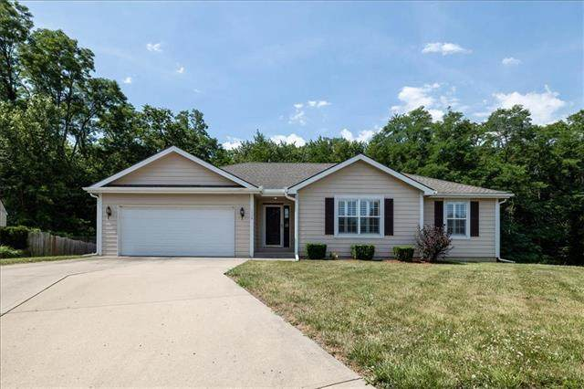 1724 Todd Street, Platte City, MO 64079 (#2227811) :: Five-Star Homes