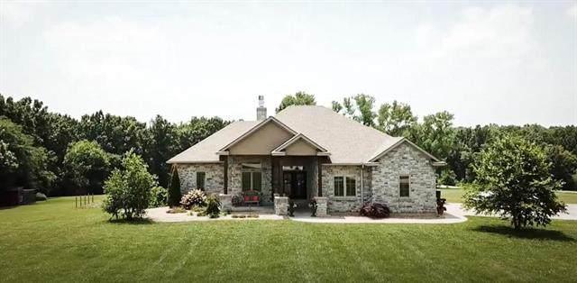 559 NW 11th Road, Warrensburg, MO 64093 (#2228198) :: Eric Craig Real Estate Team