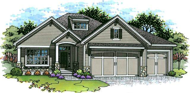 25930 W 96th Street, Lenexa, KS 66227 (#2228486) :: Jessup Homes Real Estate | RE/MAX Infinity