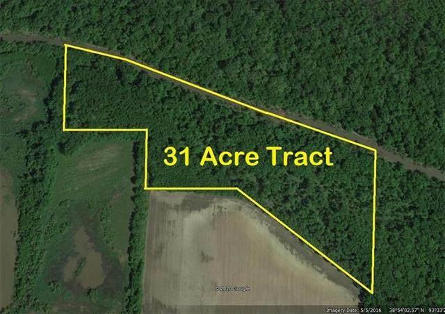 NE 950th Road, Knob Noster, MO 64020 (#2228553) :: Eric Craig Real Estate Team