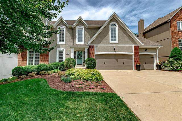 5312 Albervan Street, Shawnee, KS 66216 (#2228603) :: Team Real Estate