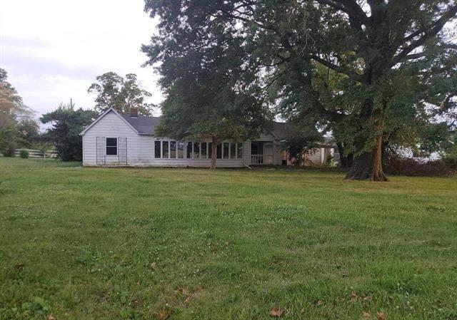 4473 SW County Road 1238 Road, Butler, MO 64730 (#2228727) :: The Gunselman Team