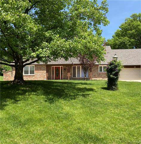 2323 N 88th Drive, Kansas City, KS 66109 (#2229230) :: Eric Craig Real Estate Team