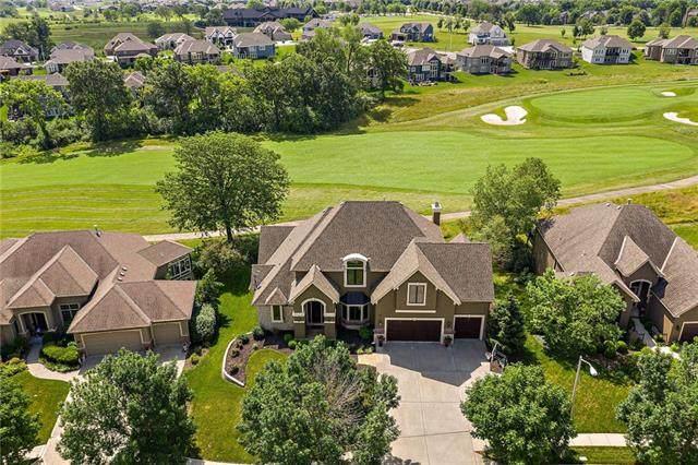 10611 N Garfield Avenue, Kansas City, MO 64155 (#2229669) :: Five-Star Homes