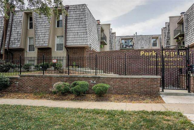 3606 Gillham Road #22, Kansas City, MO 64111 (#2229682) :: House of Couse Group