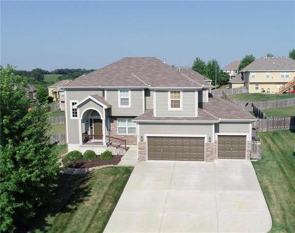 1356 Granite Street, Lansing, KS 66043 (#2229691) :: Eric Craig Real Estate Team