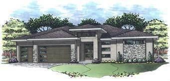 3710 W 158 Terrace, Overland Park, KS 66224 (#2229782) :: The Shannon Lyon Group - ReeceNichols