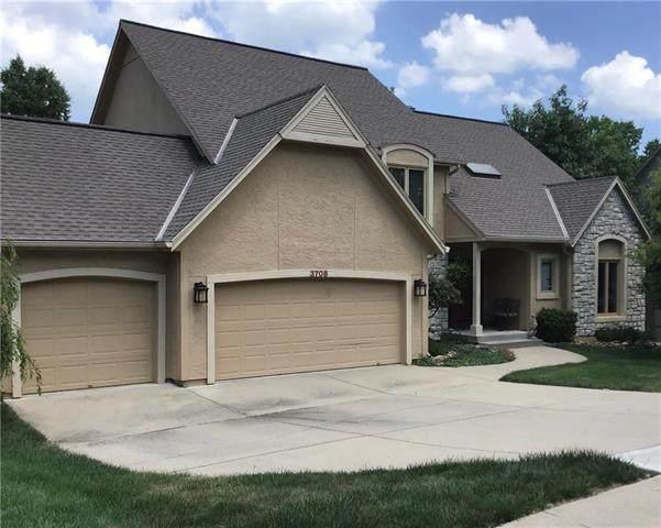 3708 NW 75th Court, Kansas City, MO 64151 (#2229840) :: Eric Craig Real Estate Team