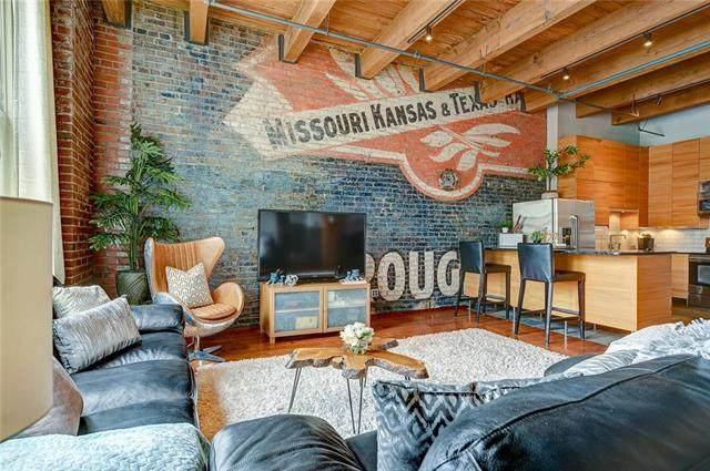 700 Broadway Boulevard #303, Kansas City, MO 64105 (#2230465) :: Five-Star Homes