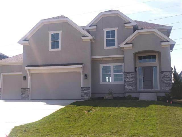 24939 W 85th Street, Lenexa, KS 66227 (#2230476) :: Jessup Homes Real Estate | RE/MAX Infinity