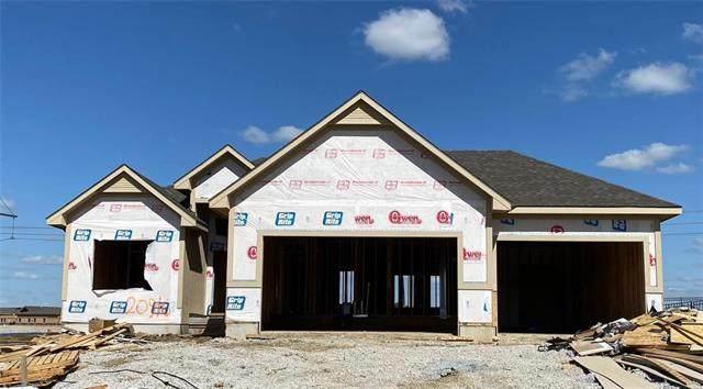 20916 W 189th Street, Spring Hill, KS 66083 (#2231050) :: Five-Star Homes