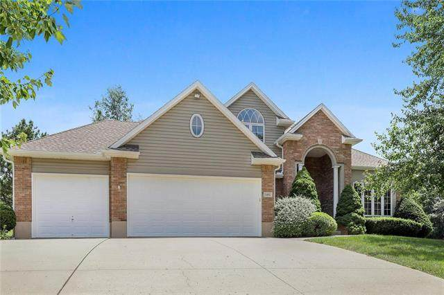 4404 SE Willow Place Court N/A, Blue Springs, MO 64014 (#2231496) :: Ask Cathy Marketing Group, LLC