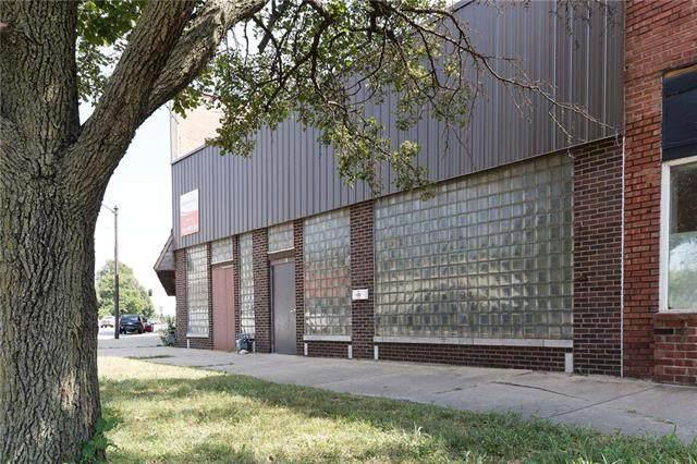 1319 Central Avenue, Kansas City, KS 66102 (#2231550) :: House of Couse Group