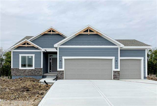2918 SW Arboridge Drive, Lee's Summit, MO 64082 (#2231572) :: Dani Beyer Real Estate