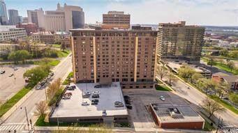 700 E 8th Street 6H, Kansas City, MO 64106 (#2231955) :: Five-Star Homes