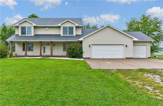 7053 Elmwood Lane, Odessa, MO 64076 (#2232018) :: Dani Beyer Real Estate