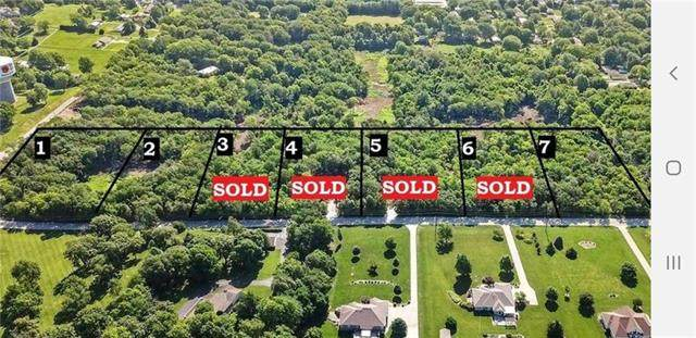 Lot 7 Cemetery Road, Oak Grove, MO 64075 (#2232138) :: Team Real Estate