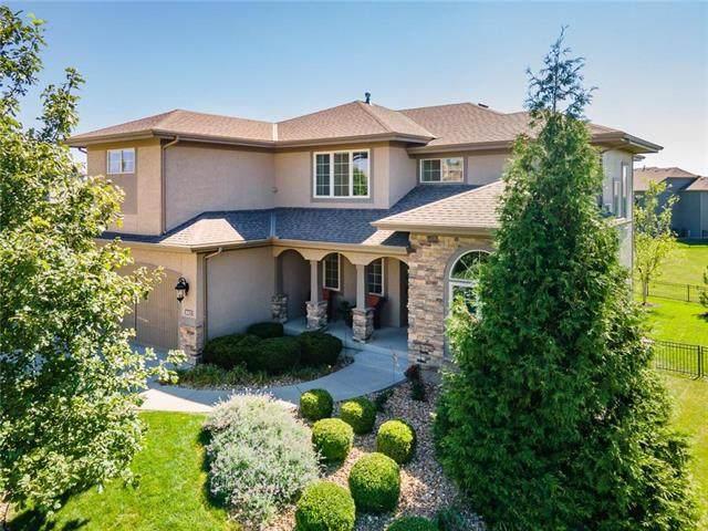 16021 S Caenen Street, Overland Park, KS 66221 (#2232347) :: Jessup Homes Real Estate | RE/MAX Infinity