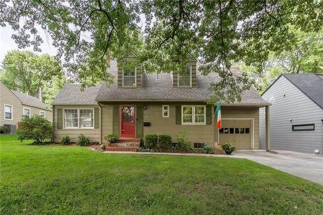 4121 W 73rd Street, Prairie Village, KS 66208 (#2232631) :: Team Real Estate
