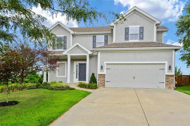 16644 W 172ND Terrace, Olathe, KS 66062 (#2232798) :: Geraldo Pazar
