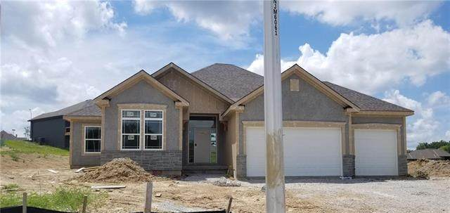 5501 NW 111th Court, Kansas City, MO 64154 (#2232996) :: Jessup Homes Real Estate | RE/MAX Infinity
