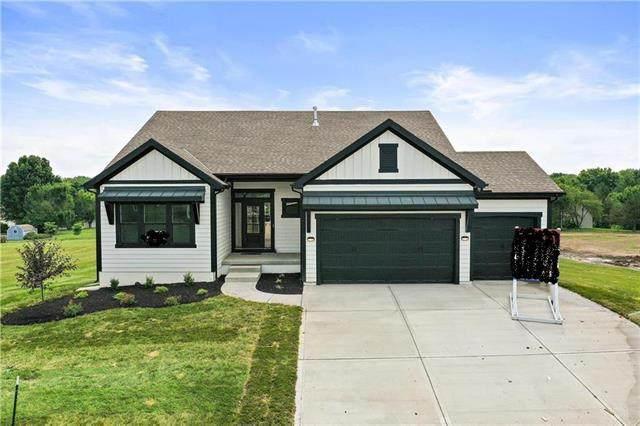 6604 NW 106th Street, Kansas City, MO 64154 (#2233227) :: Jessup Homes Real Estate | RE/MAX Infinity