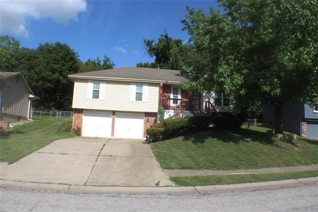 3004 SE 3rd Street, Blue Springs, MO 64014 (#2233514) :: Ron Henderson & Associates