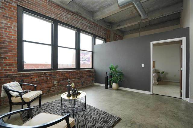 1535 Walnut Avenue #705, Kansas City, MO 64108 (#2233579) :: Team Real Estate
