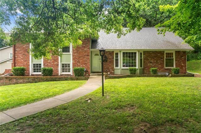 419 NW 40th Street, Kansas City, MO 64116 (#2233627) :: Eric Craig Real Estate Team
