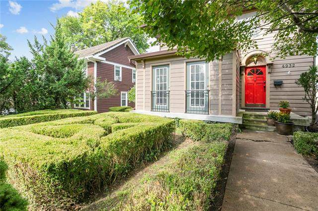 4932 Holly Street, Kansas City, MO 64112 (#2233740) :: Eric Craig Real Estate Team