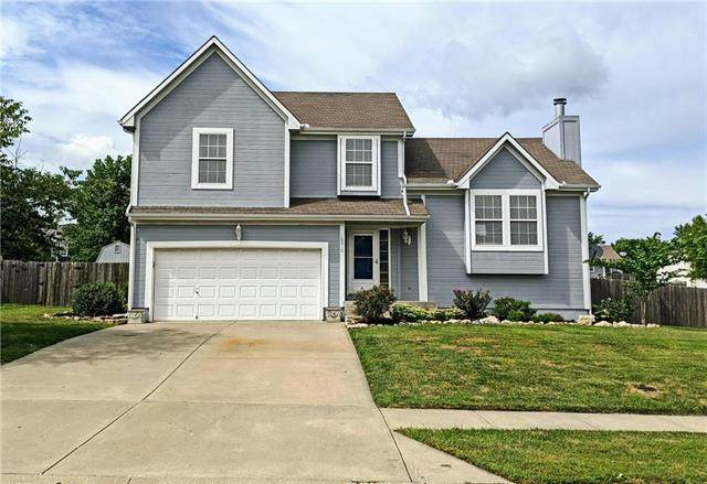 10010 E 222nd Street, Peculiar, MO 64078 (#2233904) :: Jessup Homes Real Estate | RE/MAX Infinity