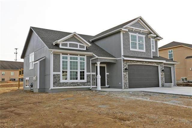 1530 N 156th Street, Basehor, KS 66007 (#2234007) :: Dani Beyer Real Estate