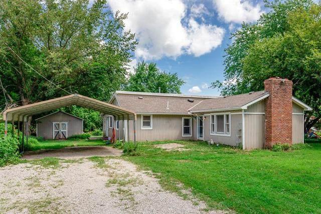 3491 Vinyard Road, Bates City, MO 64011 (#2234405) :: Dani Beyer Real Estate