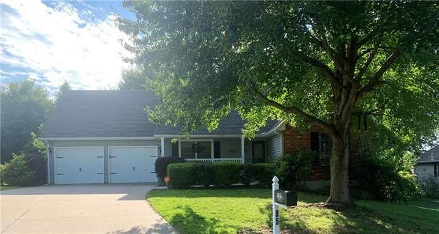 85 Tomahawk Lane, Lexington, MO 64067 (#2234547) :: Ron Henderson & Associates
