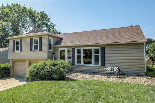 3619 W 79th Street, Prairie Village, KS 66208 (#2234866) :: House of Couse Group