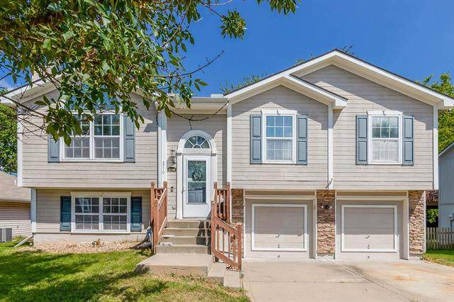 3710 SE Adams Drive, Blue Springs, MO 64014 (#2234997) :: Jessup Homes Real Estate | RE/MAX Infinity