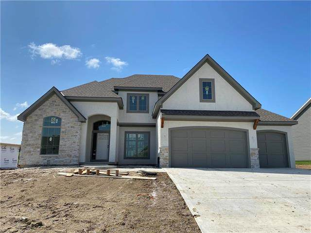 10226 N Bellefontaine Avenue, Kansas City, MO 64155 (#2235055) :: Five-Star Homes