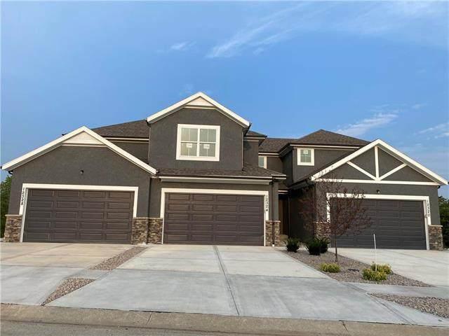 12328 S Prairie Creek Road, Olathe, KS 66061 (#2235362) :: Ron Henderson & Associates