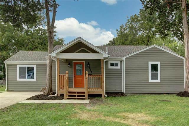 615 W Wabash Street, Olathe, KS 66061 (#2235560) :: Jessup Homes Real Estate   RE/MAX Infinity