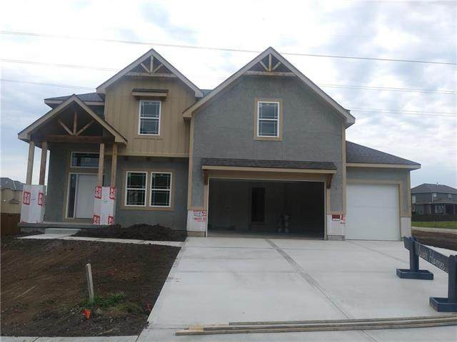 25019 W 86th Terrace, Lenexa, KS 66227 (#2235650) :: Jessup Homes Real Estate | RE/MAX Infinity
