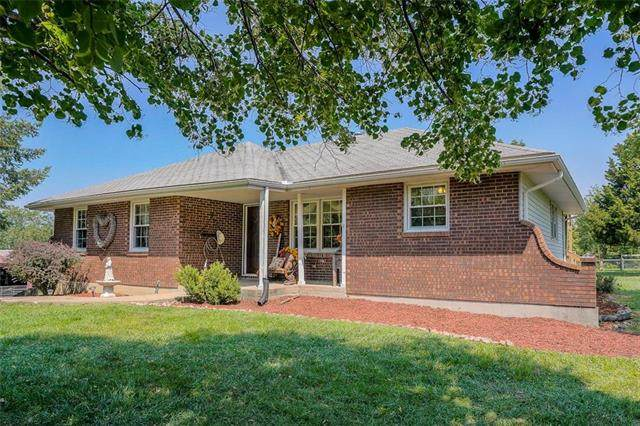 22208 N Prestige Drive, Holt, MO 64048 (#2235675) :: Jessup Homes Real Estate | RE/MAX Infinity