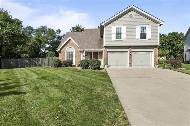 8711 N Flora Avenue, Kansas City, MO 64155 (#2235750) :: Eric Craig Real Estate Team