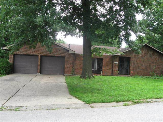 15604 E 25th Street, Independence, MO 64055 (#2235926) :: Eric Craig Real Estate Team