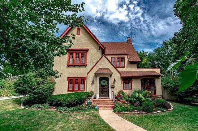 1077 N Noyes Boulevard, St Joseph, MO 64506 (#2236278) :: Eric Craig Real Estate Team
