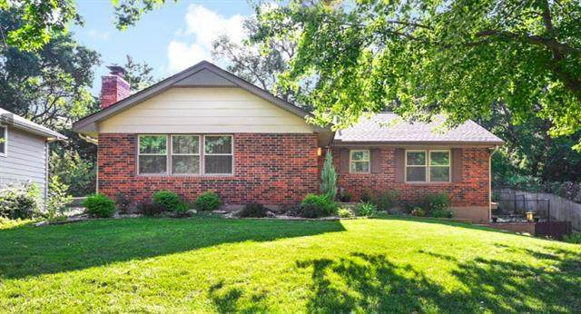 1213 N Withers Road, Liberty, MO 64068 (#2236417) :: Ron Henderson & Associates