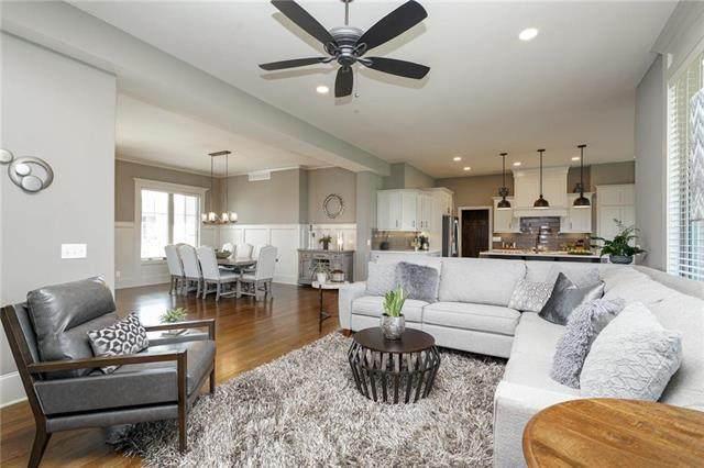 10424 N Brooklyn Avenue, Kansas City, MO 64155 (#2236533) :: Five-Star Homes